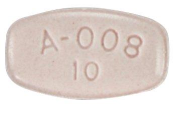 abilify 10mg pill