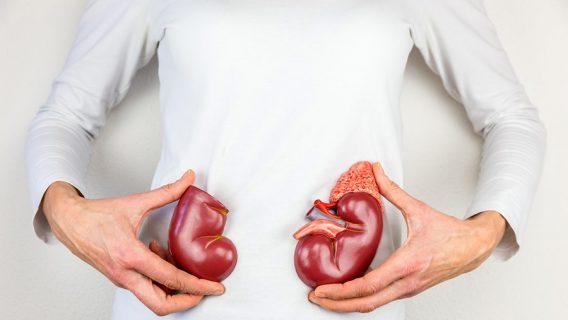 Study Links Actos to Development of Chronic Kidney Disease