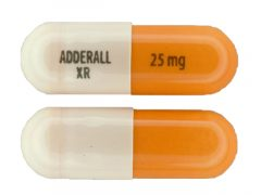 Adderall Side Effects Common Serious And Long Term Effects
