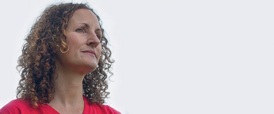 Angie Firmalino