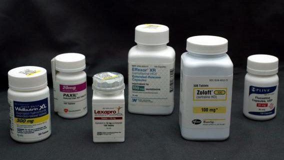 SSRI Dosage Concerns