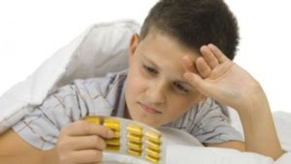 New Attention Disorder Would Mean More Medication, More Risks