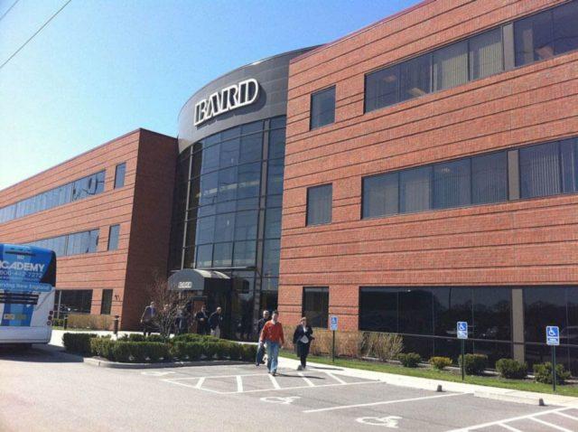 Bard Headquarters