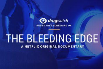 The Bleeding Edge Documentary Release