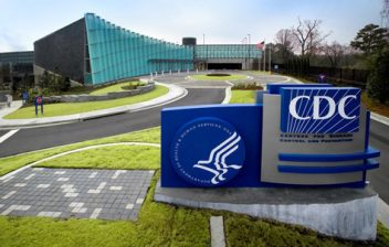 CDC's Tom Harkin Global Communications Center