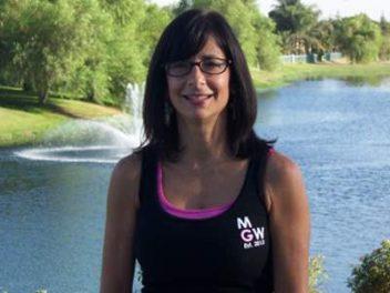 Christine Scott - Transvaginal mesh victim