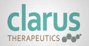 Clarus Therapeutics Logo