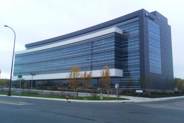Coloplast HQ Minneapolis, MN
