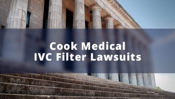 Cook Medical Wins First IVC Filter Bellwether Trial