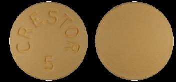 Crestor Generic Versions Dosage Warnings Amp Interactions