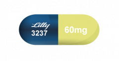 Cymbalta 60 mg capsule