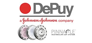 DePuy Pinnacle Logo