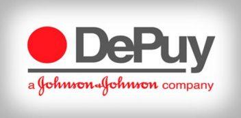 DePuy logo