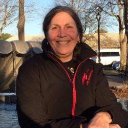 Former nurse Debora