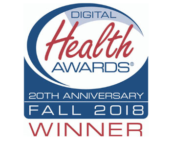 Digital Health Awards by Health Information Resource Center