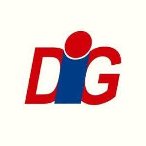 Drug Information Group logo