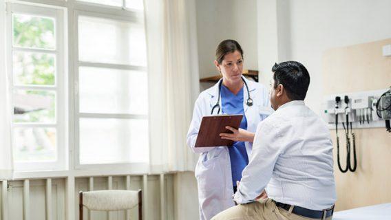 The Informed Patient: Doctor's Friend or Foe?