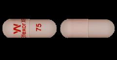 effexor pill