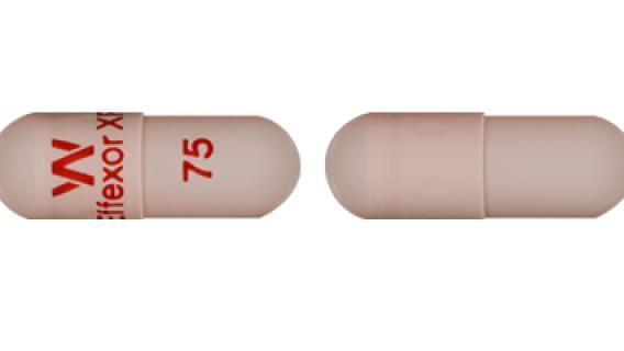 Effexor Side Effects
