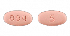 Eliquis 5mg Pill