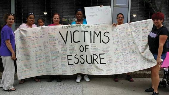 Bayer: Essure Birth Control Implant Leaving U.S.