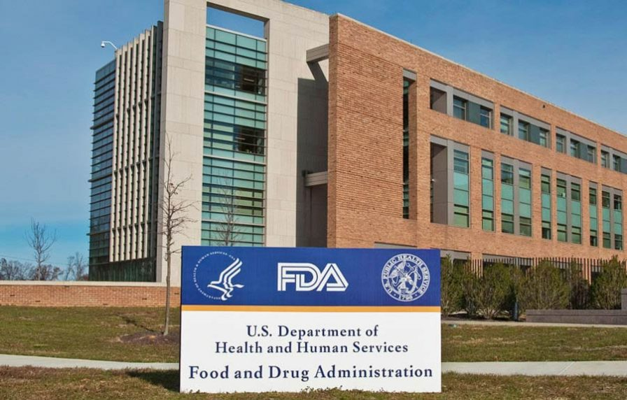 FDA Maryland campus