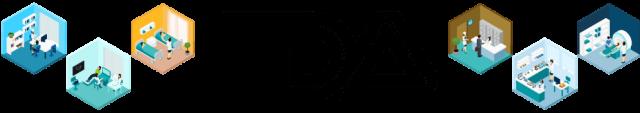 Fda Logo and departments
