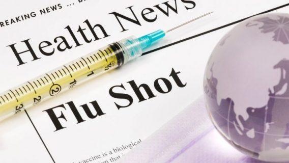 FDA Committee Chooses Flu Vaccine Strains for 2018-19 Flu Season