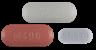 Fluoroquinolones Pills