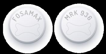 Fosamax Pills