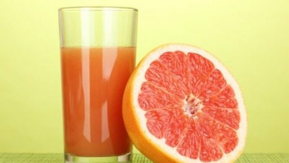 Study: At Least 85 Prescription Drugs Can Interact with Grapefruit
