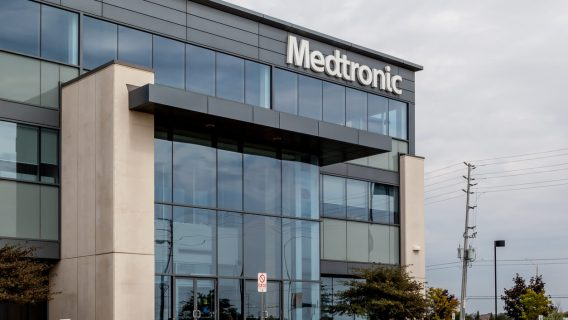Medtronic Recalls Heart Pumps After Patient Death