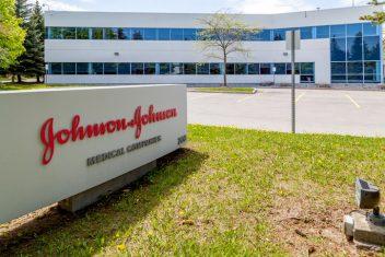 Johnson and Johnson Facility