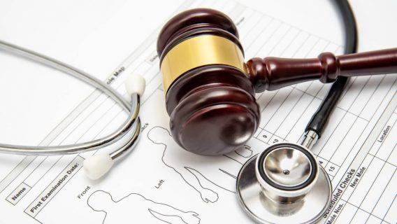 3M Earplug, Roundup and Hernia Mesh Lawsuits Spike in 2019