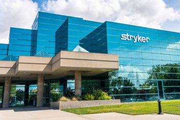 Stryker Corporation Building