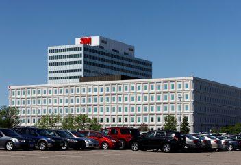 3M World Headquarters