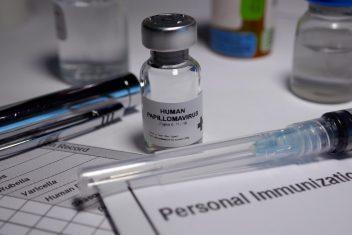 Doctors Push HPV Vaccine, Merck asks FDA to Expand Gardasil