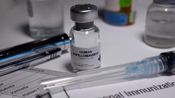 Doctors Push HPV Vaccine, Merck asks FDA to Expand Gardasil 9 Age Range