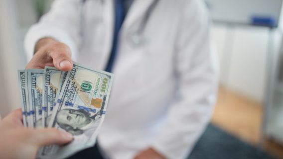 Dollars for Docs: Companies that Pay Doctors the Most