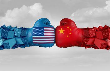 USA China trade war tariffs