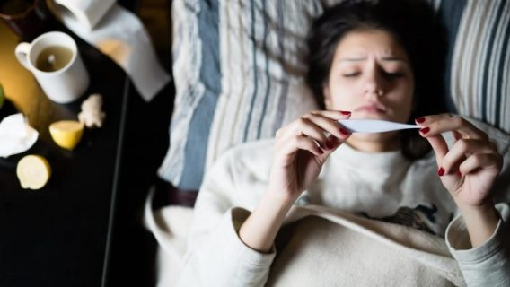 'Tough Year' Expected for Influenza Season in U.S.