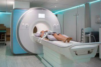 MRI screening