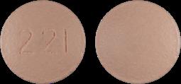 Januvia pills
