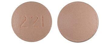 Januvia 25mg Pill