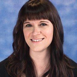 Jen Jeneau