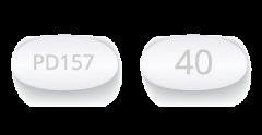 Lipitor 40mg Pill