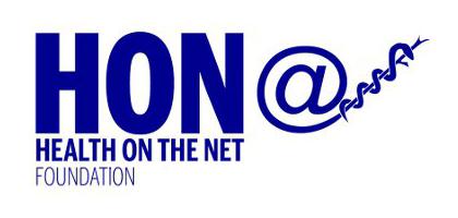 Health on the Net Logo
