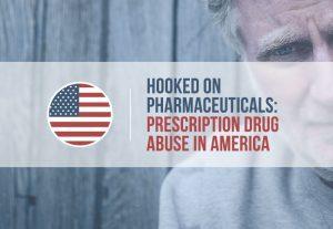 Prescription Drug Abuse in America