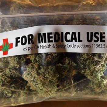 Marijuana for Medicinal Use