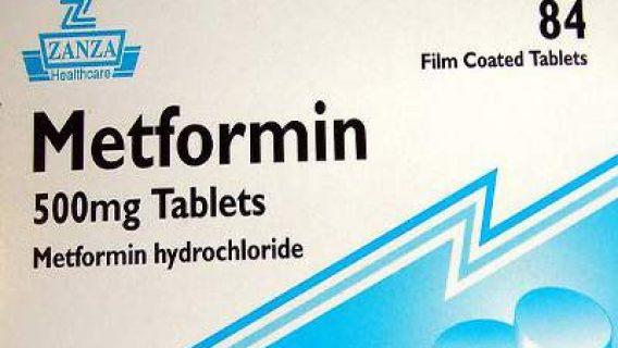 Diabetes Drug Metformin May Lower Risk of Heart Attacks and Strokes